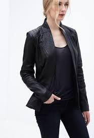 Image result for winter leather jacket2015