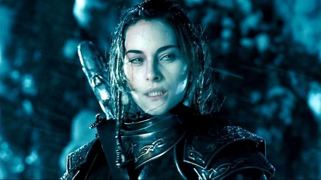 Zita Gorog as Amelia in Underworld series   VAMPIRE ... Underworld Amelia
