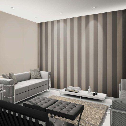 les 29 meilleures images propos de papier peint sur pinterest orla kiely murs ray s et. Black Bedroom Furniture Sets. Home Design Ideas