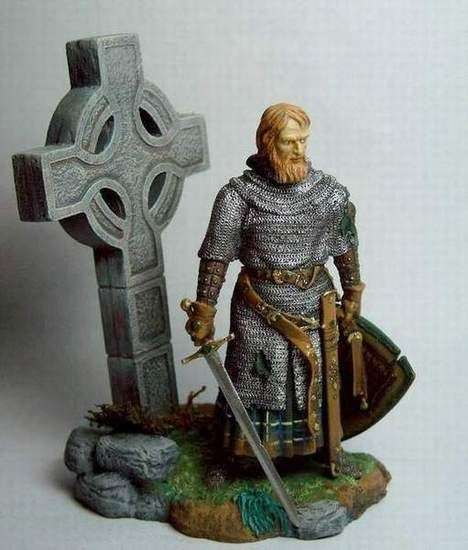 Islemen, Highlanders And