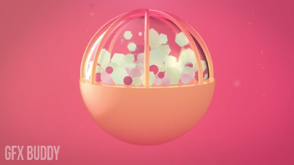 Cinema 4D and After Effects - Cup Tutorial