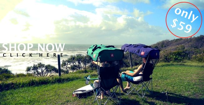 You can buy various high quality chairs for your camping and outdoor use. Choose from our large selection of canopy chairs from Renetto Australia. http://www.renetto.com.au/category_s/1814.htm