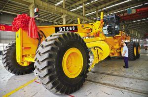 600HP Motor Grader, Big Motor Grader, Large Motor Grader, Biggest Motor Grader for Sale - China Big Motor Grader, Large Motor Grader | Made-in-China.com Mobile