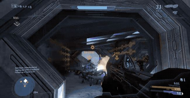 Halo Online (ElDewrito) is a hightail customisable community driven multiplayer Halo FPS which features classic and custom maps, 32 different game modes and mod support!  https://www.alphabetagamer.com/halo-online-eldewrito-beta-download/ #indiegames #gaming #games #videogames