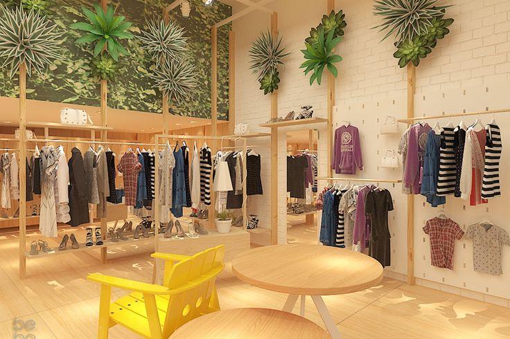 Grife inaugura nesta quinta-feira sua 14ª loja no Rio de Janeiro