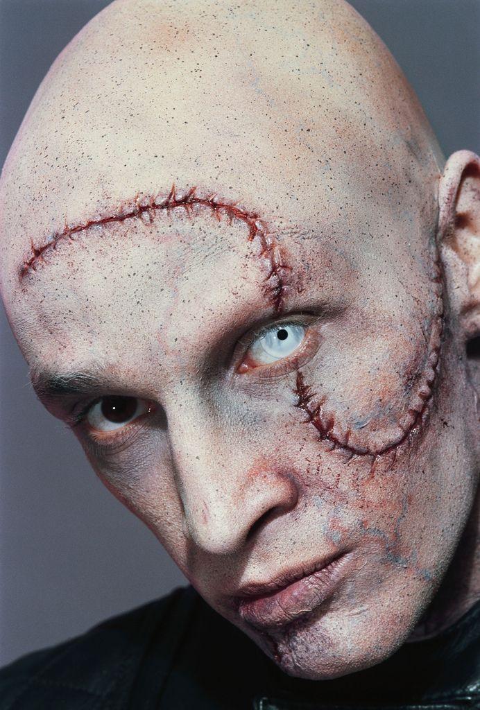 60 best fresh act images on Pinterest | Fx makeup, Halloween ideas ...