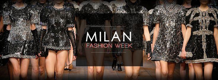 EVENTI Eventi Milano Fashion Week su appuntamento. www. Milano Design Week .org