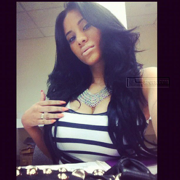 268 best Erica Mena and Cyn Santana!!!! images on Pinterest