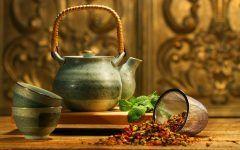 Os 20 Benefícios Chá de Feno-grego Para Saúde