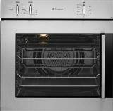 Westinghouse  PORS663 Oven