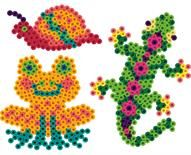 Perler Bead Pattern-Swamp Critters