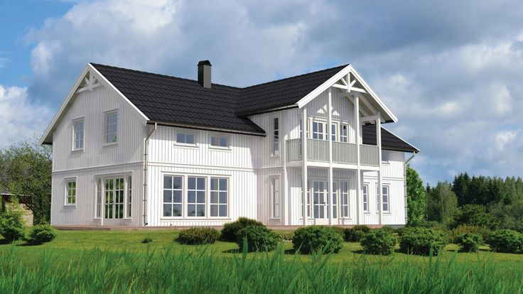 Vår imponerende og herskapelige bolig Herregård blir sjelden oversett. Boligen kan by på en størrelse og sjarm som få kan måle seg med.