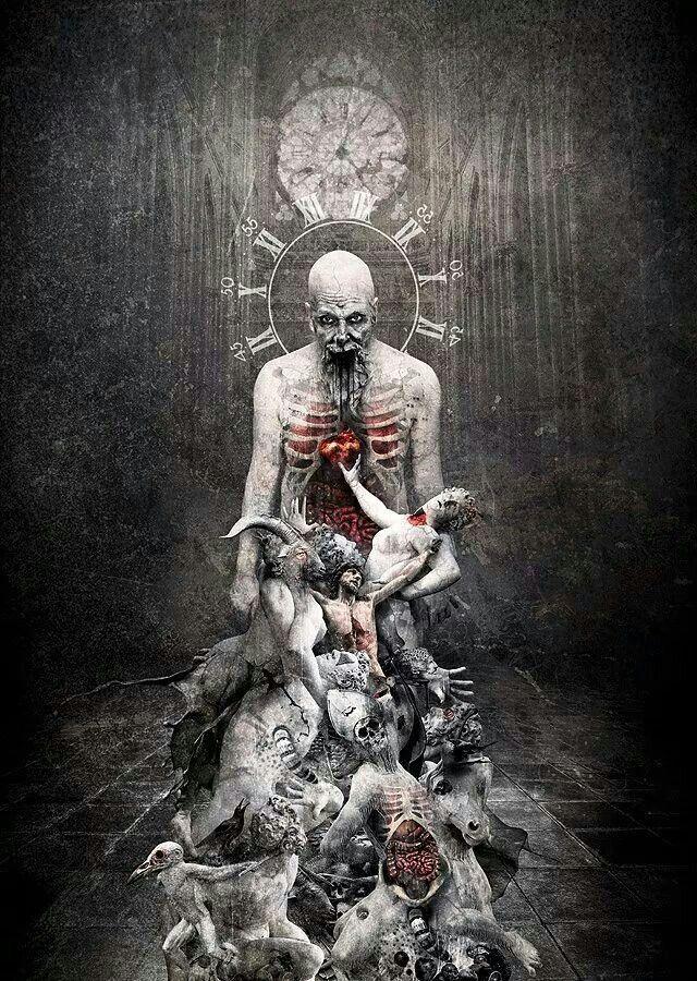 Artwork by seth siro anton glaucoma pinterest for Histoire macabre