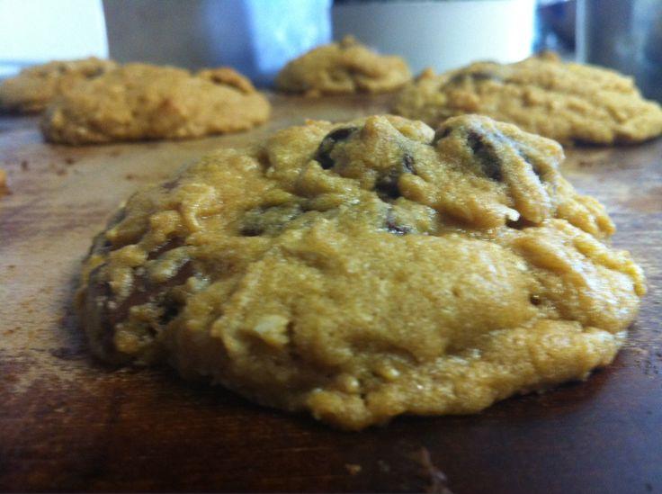 Chick Fil A Chocolate Chunk Cookie Recipe