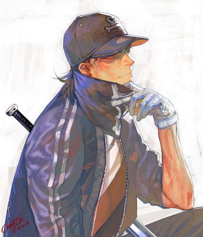 CTK CAVE || http://ctkcave.tumblr.com/