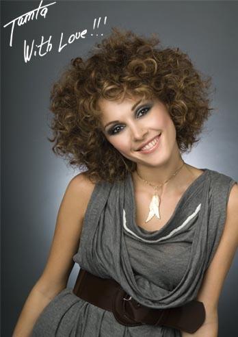 Tamta - Greek Singer