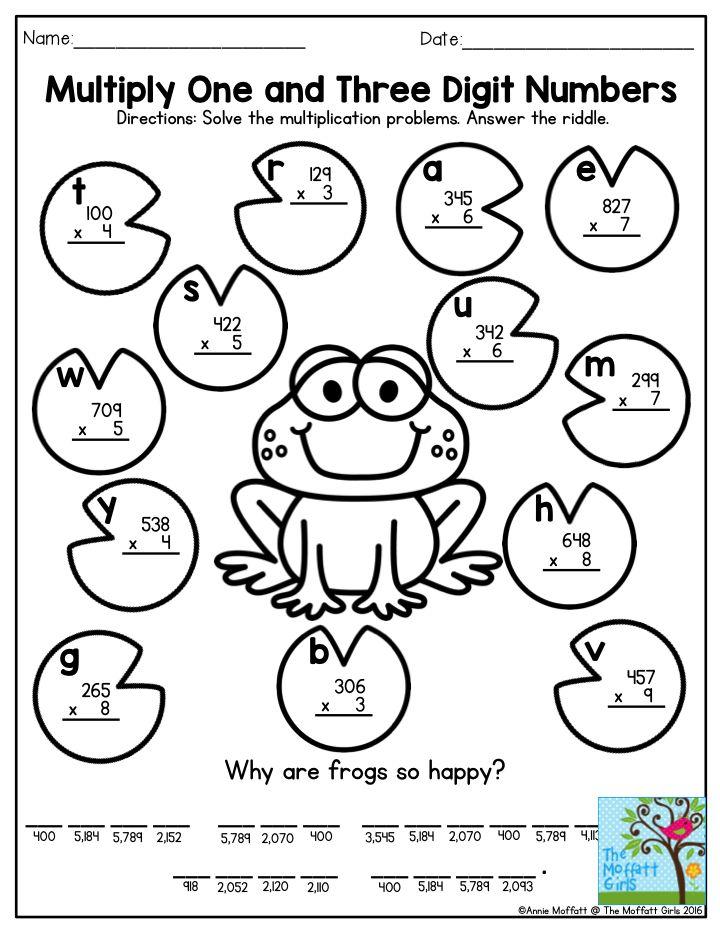 191 best mat treci razred images on Pinterest | Math activities ...