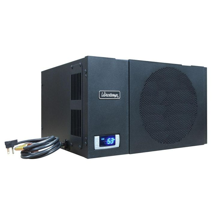 Vinotemp Wine Mate Wine Cellar Cooling Unit