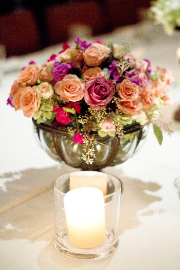 like the vase