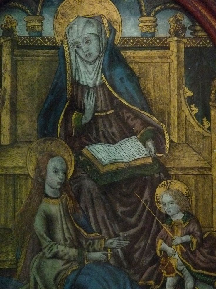 les 8 meilleures images du tableau sainte anne trinitaire sur pinterest la vierge renaissance. Black Bedroom Furniture Sets. Home Design Ideas