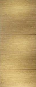 Santandor Oak Internal Door #prefinisheddoors