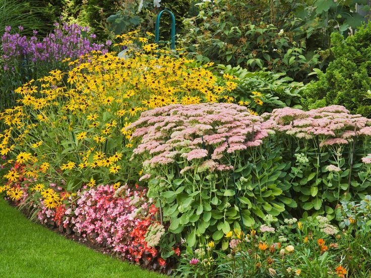 Garden Design Cottage Style