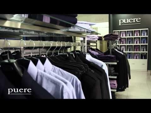 Puere - reklama - YouTube