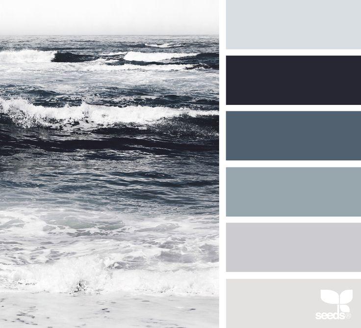 25 best ideas about navy color schemes on pinterest - Blue and gray color scheme ...
