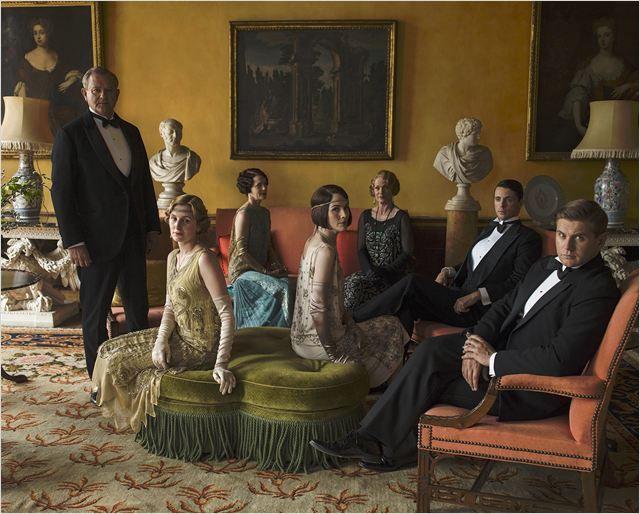 Downton Abbey saison 6 : les derniers instants d'une série indétronable (dispo en DVD)
