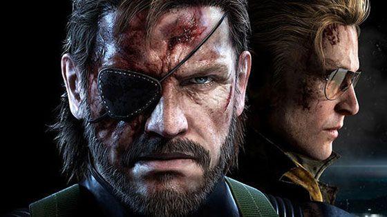 Metal Gear Solid V: Ground Zeroes - Plus d'un teaser, moins d'une démo technique?
