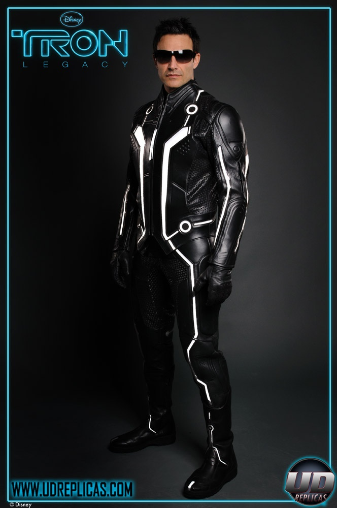 Tron replica armoured riding suit!!!!! I want a girls version!  sc 1 st  Pinterest & 8 best images about Halloween 2013 ideas on Pinterest