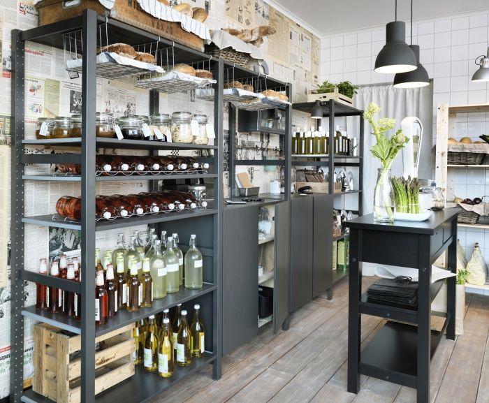 IKEA BUSINESS nella tua bottega di alimentari.