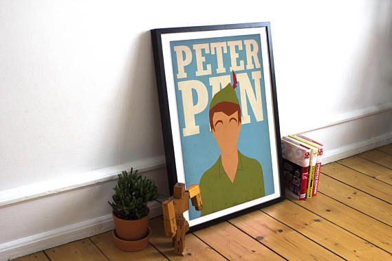 25+ Unique Peter Pan Decor Ideas On Pinterest