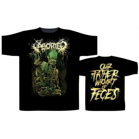 Tricou Aborted: Father