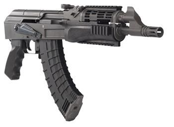 Tactical AK47