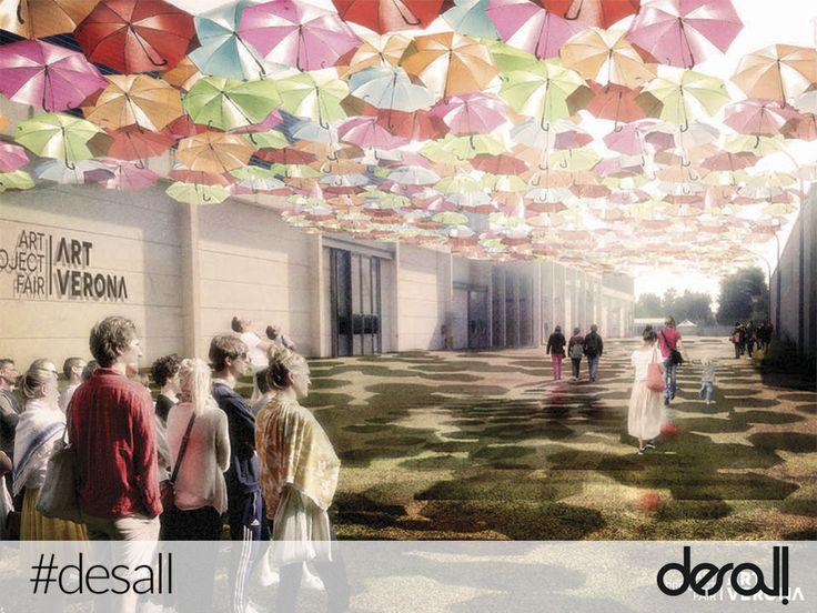 Umbrella Sky, Reyes Leon e Andrs Infantes, Spagna