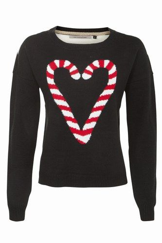 Christmas jumpers: 50 Cringe but cute xmas jumpers!