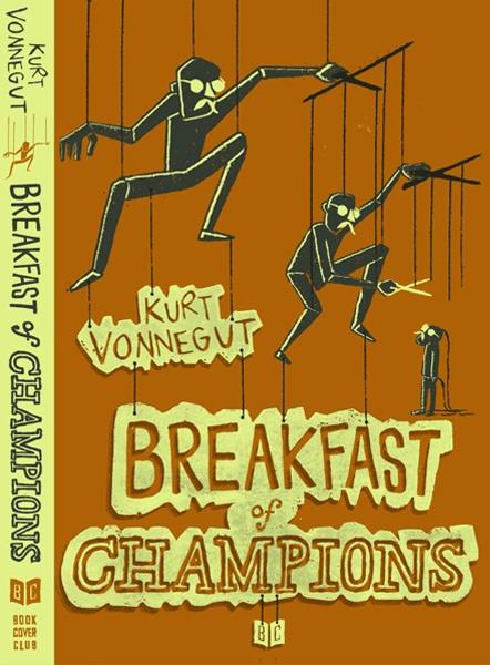 Kurt Vonnegut Breakfast Of Champions Essay