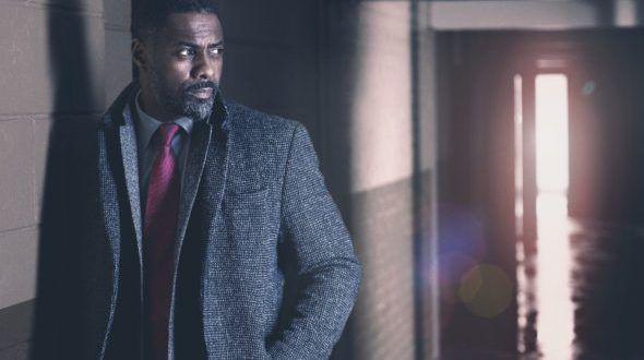 LUTHER : Renouvelée pour une saison 5 avec Idris Elba sur BBC America