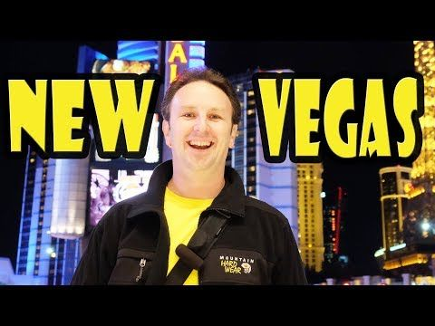 Whats New In Vegas 2019 What's New in Las Vegas for 2019   YouTube | VEGAS BABY! in 2019