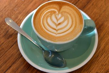 What's the best home coffee machine?
