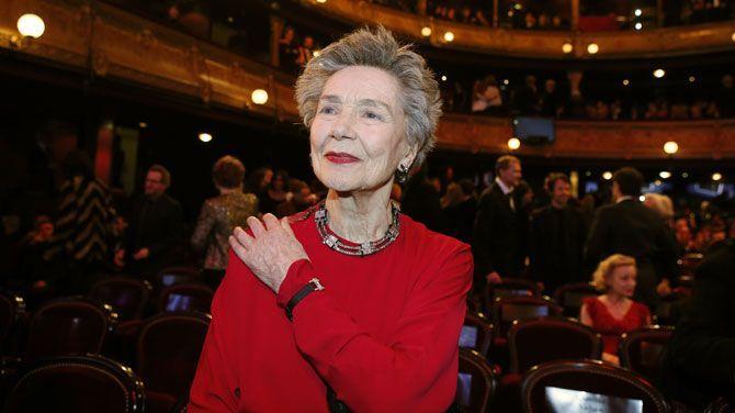 Franse actrice Emmanuelle Riva (89) overleden