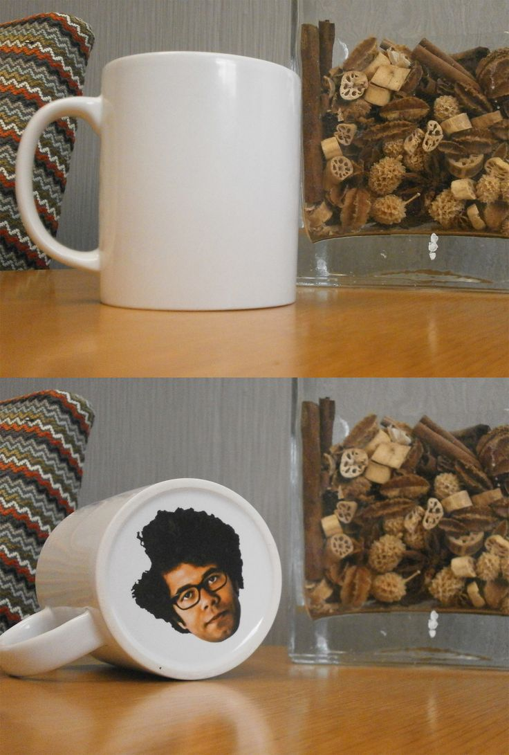 There seems to be a bit of moss on the bottom of my mug. You can get these mugs by Purple Pop Art Studios here: http://www.ebay.co.uk/itm/282107330923 #ITcrowd #mugs #promo #moss