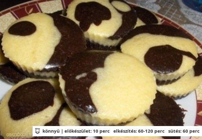 Boci muffin   NOSALTY – receptek képekkel