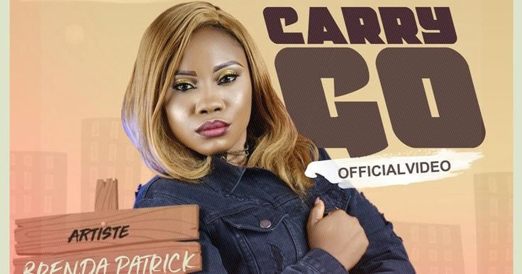 Award winning female gospel music sensation Brenda Patrick kick starts her 2018 musical journey with the release of the official visuals to her previously released powerful single Carry Go.  The song was produced by Prince Micah  while the video was shot somewhere in Sapele Delta State Nigeria by raving cinematographer Justice John.  Watch video below
