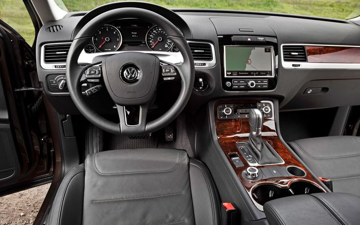 2013 VW Touareg Owners Manual - http://www.ownersmanualscar.com/2013-vw-touareg-owners-manual/
