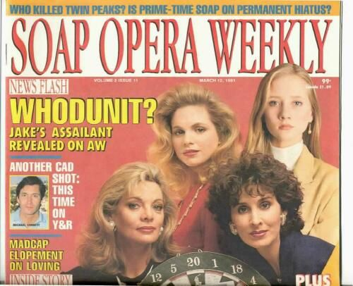 172 best images about Soaps/Another World RIP on Pinterest ...