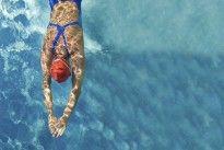 M Los mejores entrenamientos para perder grasa nadando