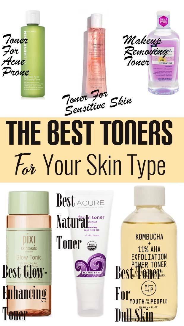 Best Toner For Oily Skin In The World In 2020 Best Toner Neutrogena Toner Oily Skin