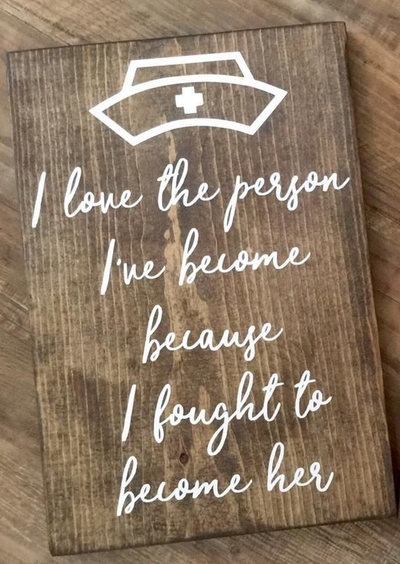 Nurse Graduation sign | grad gift | RN | wooden sign | personalized gift | nursing school graduate